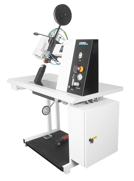 commercial seam sealing machines