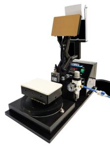 high pressure hot stamp bonding machine