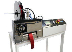 SC-200 HMI Strip Cutting Machine