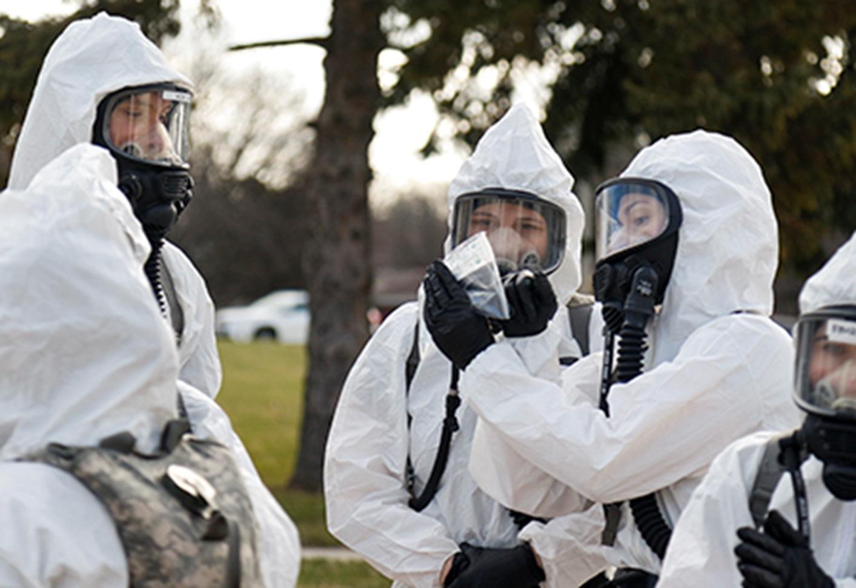 PPE tapes for Coronavirus